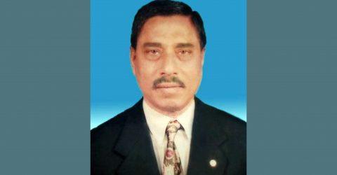 শেরপুরের বিশিষ্ট সংগঠক আমজাদ হোসেনের মৃত্যুতে শোক প্রকাশ করেছেন সাবেক সাংসদ ॥ শ্যামলী