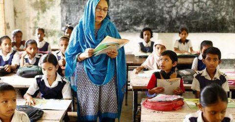 সিন্ডিকেটে লোপাট হচ্ছে প্রাথমিক বিদ্যালয়ের কোটি কোটি টাকা