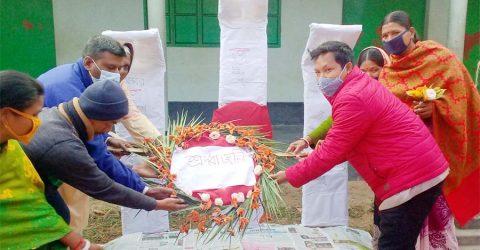 ঝিনাইগাতীতে এসআইএল এর উদ্যোগে আন্তর্জাতিক মাতৃভাষা দিবস পালিত