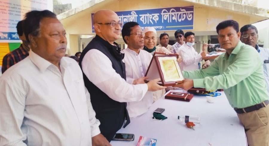 বাঙালি জাতির অবিস্মরণীয় ঘটনা ৭ মার্চ : জামালপুরে তথ্য প্রতিমন্ত্রী