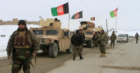আফগানিস্তানে তালেবানের হামলায় নিহত ২৯