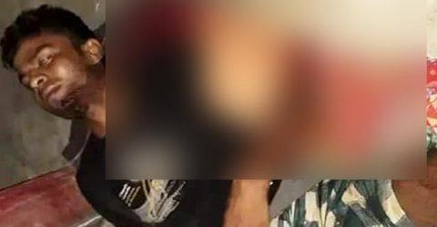 ময়মনসিংহে প্রবাসী ছেলেকে পিটিয়ে হত্যার অভিযোগ পরিবারের বিরুদ্ধে