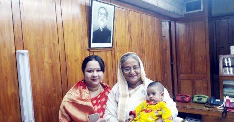 শুভ জন্মদিন রাজকন্যা 'আদরজান'